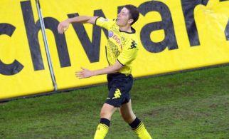 EUROexpress (12.04.2012): Lewandowski pogrążył Bayern!