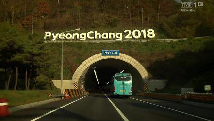 Halo, tu Pjongczang (odc.4): wielkie odliczanie do igrzysk