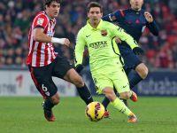 Barcelona – Athletic od 20:25 w TVP1 i SPORT.TVP.PL!