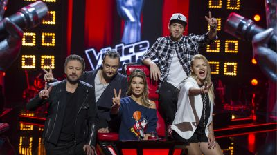 The Voice of Poland  - Bitwa (11)