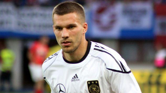 Mecz z gwiazdą piłki nożnej – Łukasz Podolski spełnia marzenia dzieci w dniu ich święta