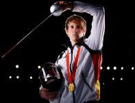 Benjamin Kleibrink – mistrz olimpijski we florecie (fot. Getty Images)