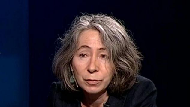 Filozof i filolog Agnieszka Kołakowska (fot.TVP.Info)