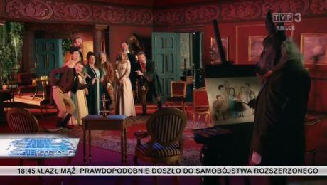 Teatr Telewizji Polskiej gościnnie w Kielcach