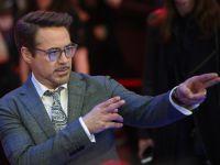 Kim jest Robert Downey?