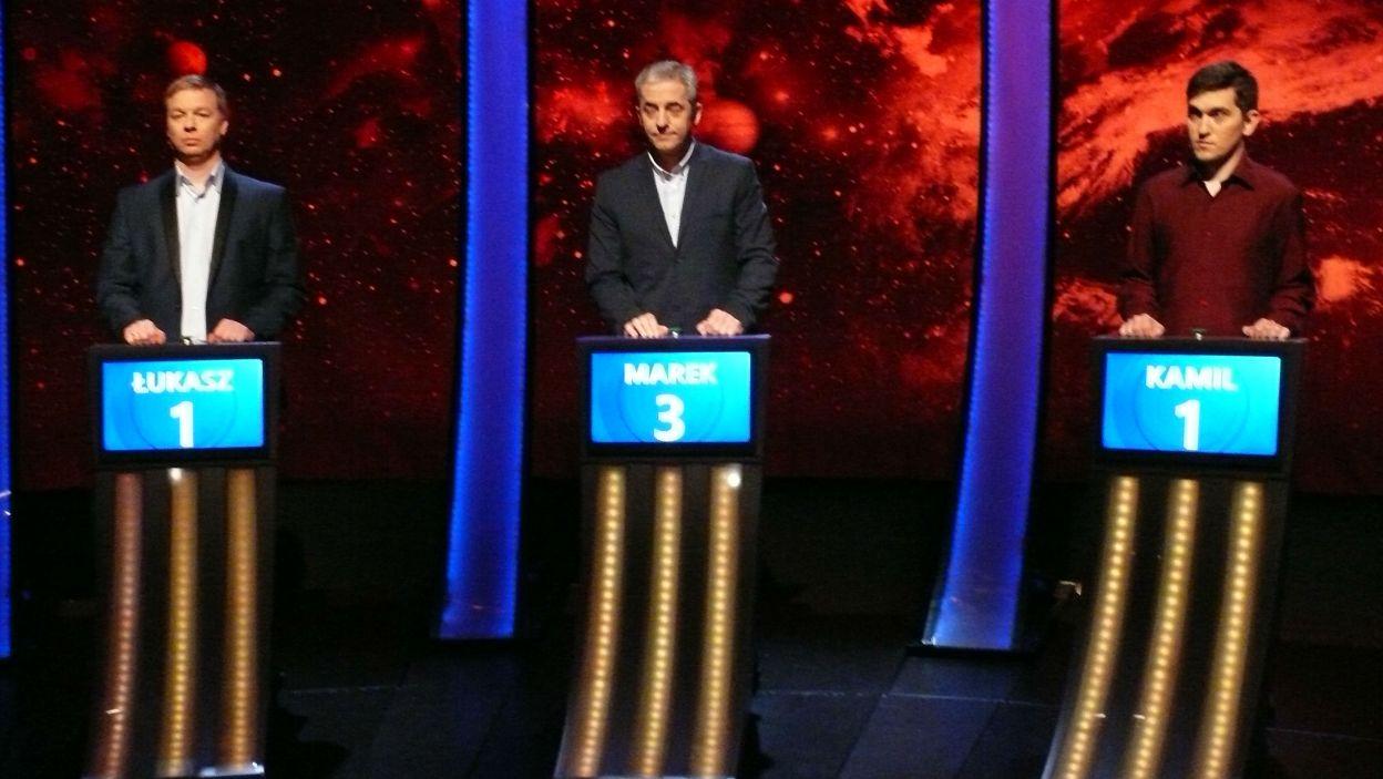 Finaliści 5 odcinka 111 edycji programu. Kto zostanie zwycięzcą?