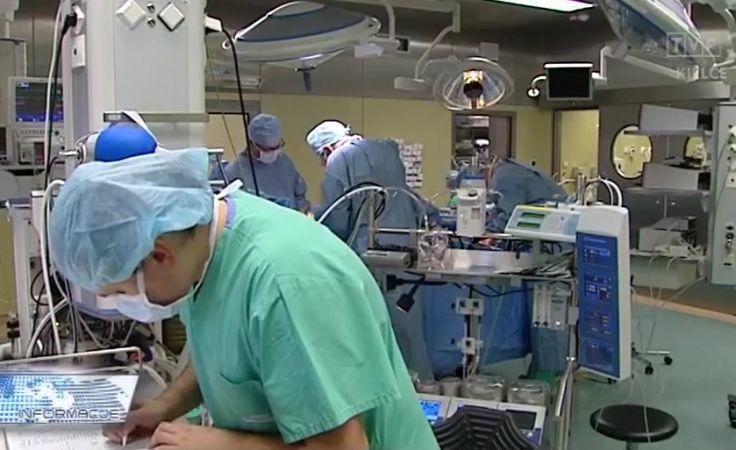 Miliony na kardiologię
