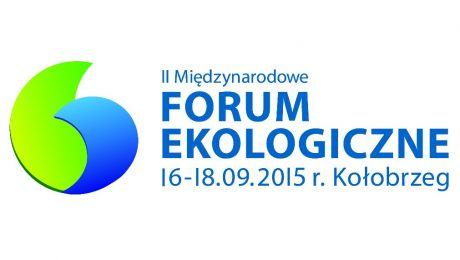 II Międzynarodowe Forum Ekologiczne