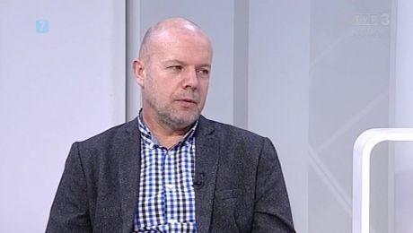 20.02.2018, trzy nowe wystawy w Muzeum Wojskowym w Drzonowie, gość: Piotr Dziedzic - dyrektor