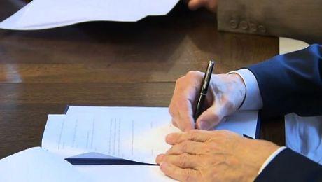 Będzie północna obwodnica? Podpisano list intencyjny