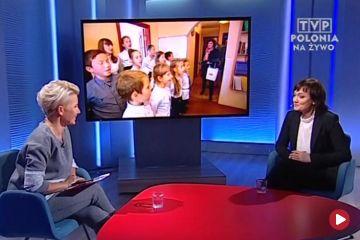 25.10.2016   Podsumowanie akcji Polacy - Polakom dla szkoły w Nowej Borowej
