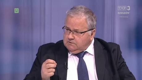 Stanisław Ożóg - europoseł PiS