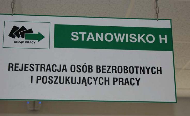 Olsztyński Urząd Pracy wyczerpał pulę pieniędzy na finansowanie staży i uruchomienie działalności gospodarczej.