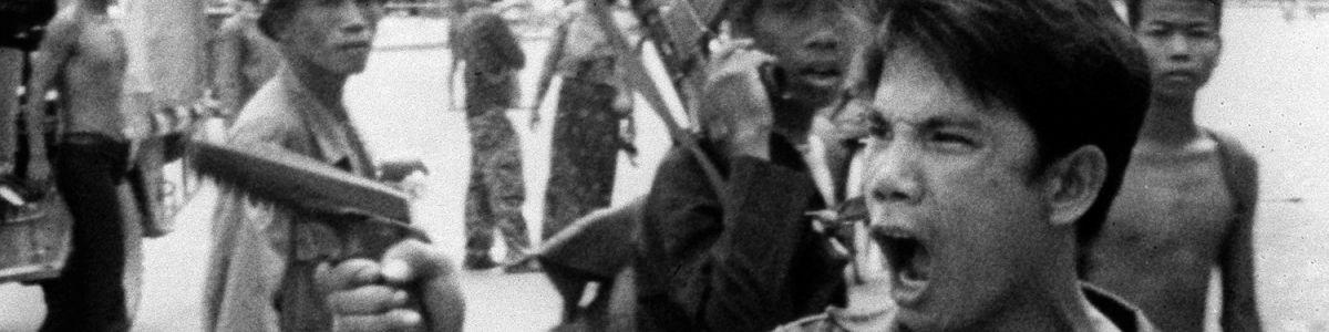 Krwawe Rubiny Czerwonych Khmerów