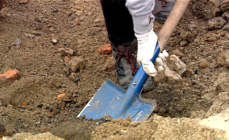 Ruszyły prace poszukiwawcze szczątków ofiar UB