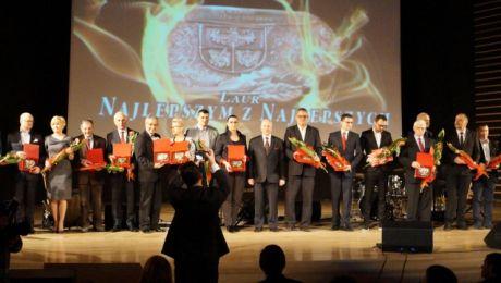 Uroczysta gala odbyła się w Warmińsko-Mazurskiej Filharmonii im. F. Nowowiejskiego w Olsztynie.