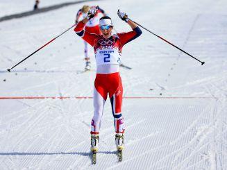 Norweskie podium. Bjoergen mistrzynią na 30 km