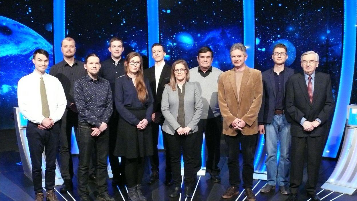 Uczestnicy 10 odcinka 111 edycji programu