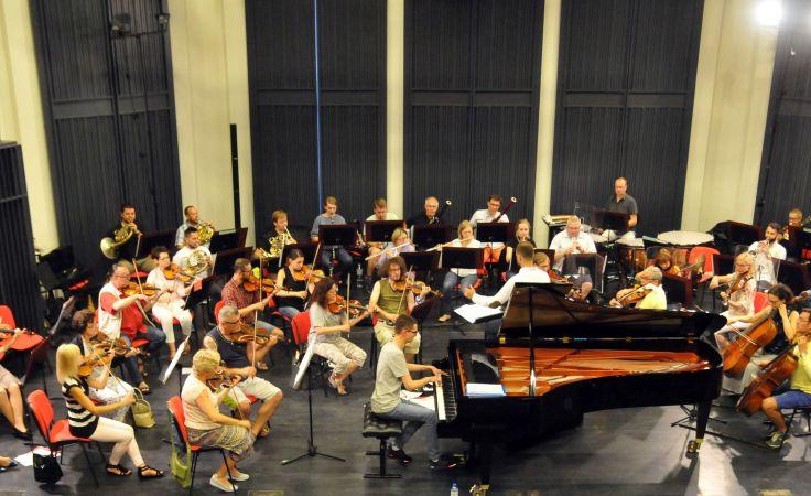 X Paderewski Piano Academy 2018