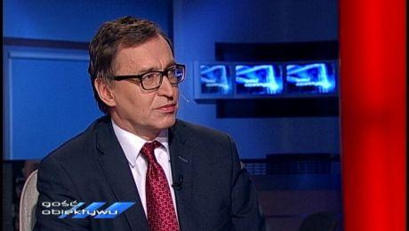 dr Jarosław Szarek, 21.11.2017