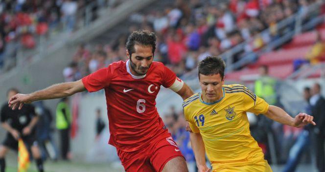 Ukraińcy pierwszym mecz na mistrzostwach Europy rozegrają 11 czerwca ze Szwecją (fot. PAP/EPA)