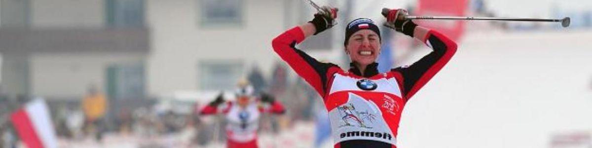Biegi narciarskie-  Mistrzostwa Świata: Falun