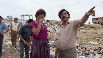 """""""Dranie w kinie"""": recenzja – """"Kochając Pabla, nienawidząc Escobara"""""""