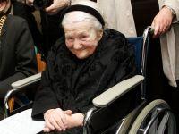 Irena Sendlerowa wzruszyła Włochów