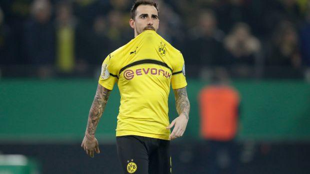 80fb59e31 Puchar Niemiec: Borussia Dortmund – Werder 3:4 po karnych (skrót meczu)