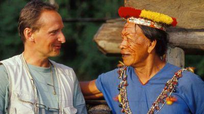 Wojciech Cejrowski – Boso przez świat – Życie codzienne w Amazonii