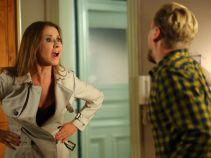I tylko Marta postanawia postawić na Krzyśka – Jak chcesz, to mnie bierz! (fot. A. Grochowska)