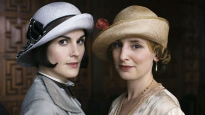 Downton Abbey - odc. 6/8
