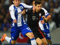 Smoki w paszczy lwa. Porto chce śnić dalej