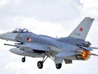 Rosyjski samolot wojskowy nad Turcją. Myśliwce poderwane do lotu, ambasador na dywaniku