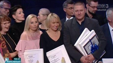 Nagrodzeni dziennikarze Telewizji Gdańsk