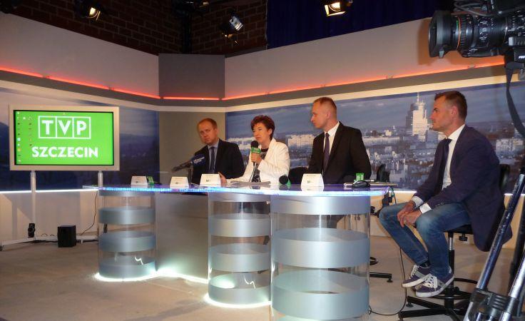 Jesienna ramówka TVP Szczecin