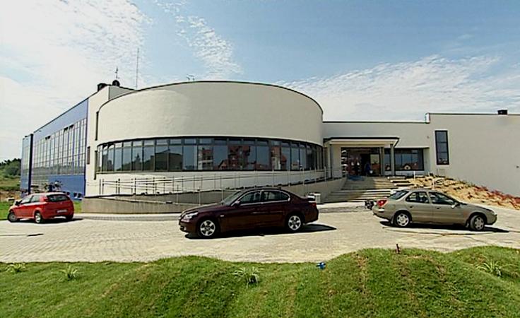W Rzeszowie wybudowano nową szkołę