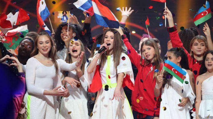 Polska organizatorem konkursu piosenki Eurowizji dla dzieci w 2019!