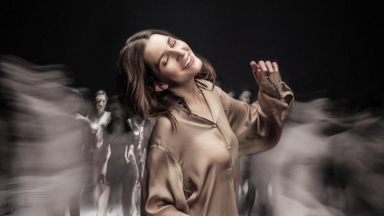 """Martina Barta, Czechy, podróżuje między Pragą i Berlinem grając jazz. Na Eurowizji wykona piosenkę """"My Turn"""" (fot. Eurovision.tv)"""