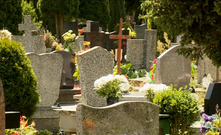 Interpelacja w sprawie zarządzania cmentarzem komunalnym