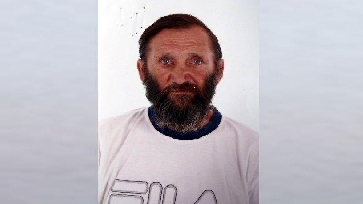 Jerzy Reikowski mierzy 170 cm wzrostu i waży około 60 kg