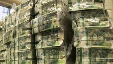 W minionym roku UOKiK ukarał 87 firm na łączną kwotę 222 mln zł (fot. Flickr/NBP)