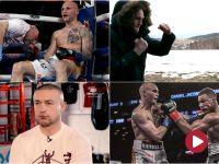 Sulęcki: zawsze podobał mi się styl boksowania... mojego trenera [WYWIAD]