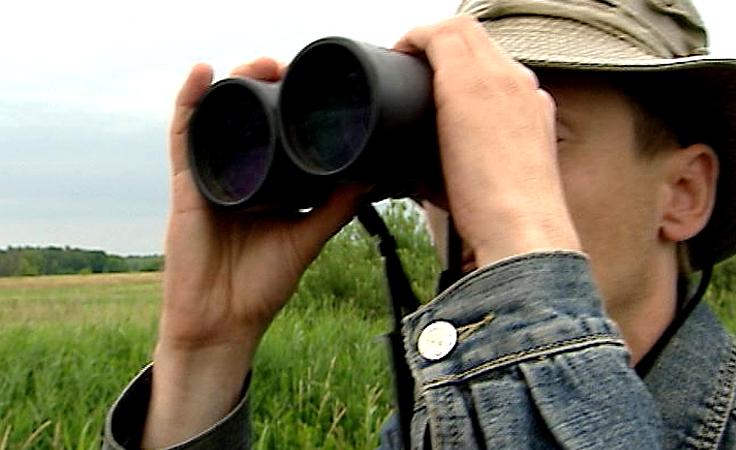Ornitolog na gminnym etacie doradza rolnikom
