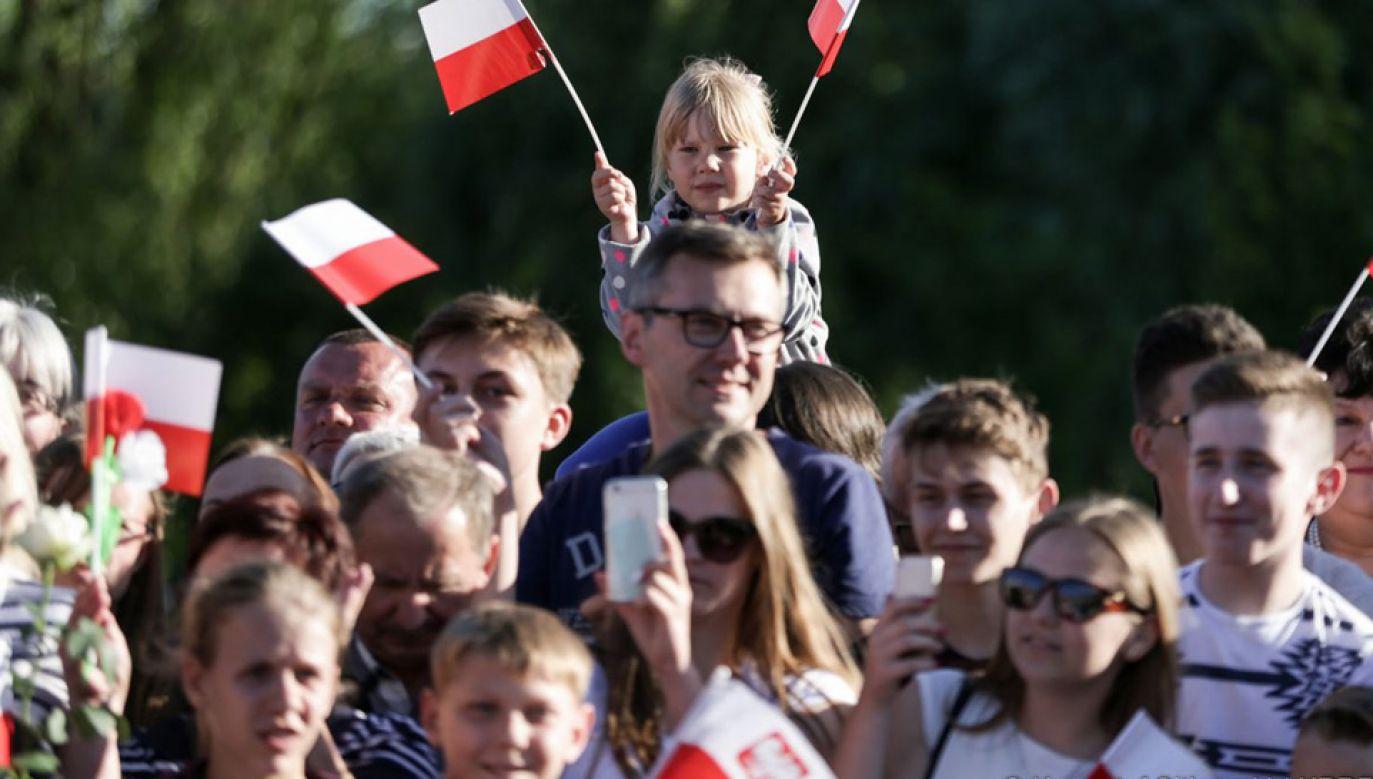 Celem organizacji jest reprezentacja prawna Polaków (fot. KPRP/Krzysztof Sitkowski)