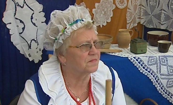 Folklor połączył wielbicieli dziedzictwa regionów