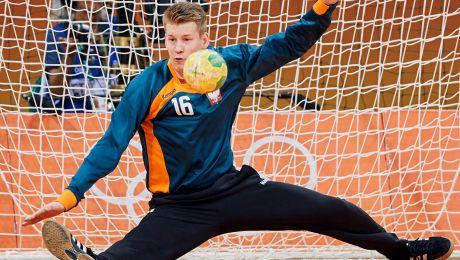 Piotr Wyszomirski (fot. PAP/Adam Warżawa)