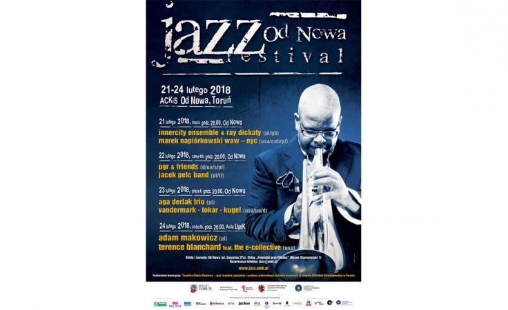 18. Jazz Od Nowa Festival
