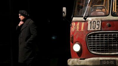Panorama kina polskiego: Czerwony Pająk