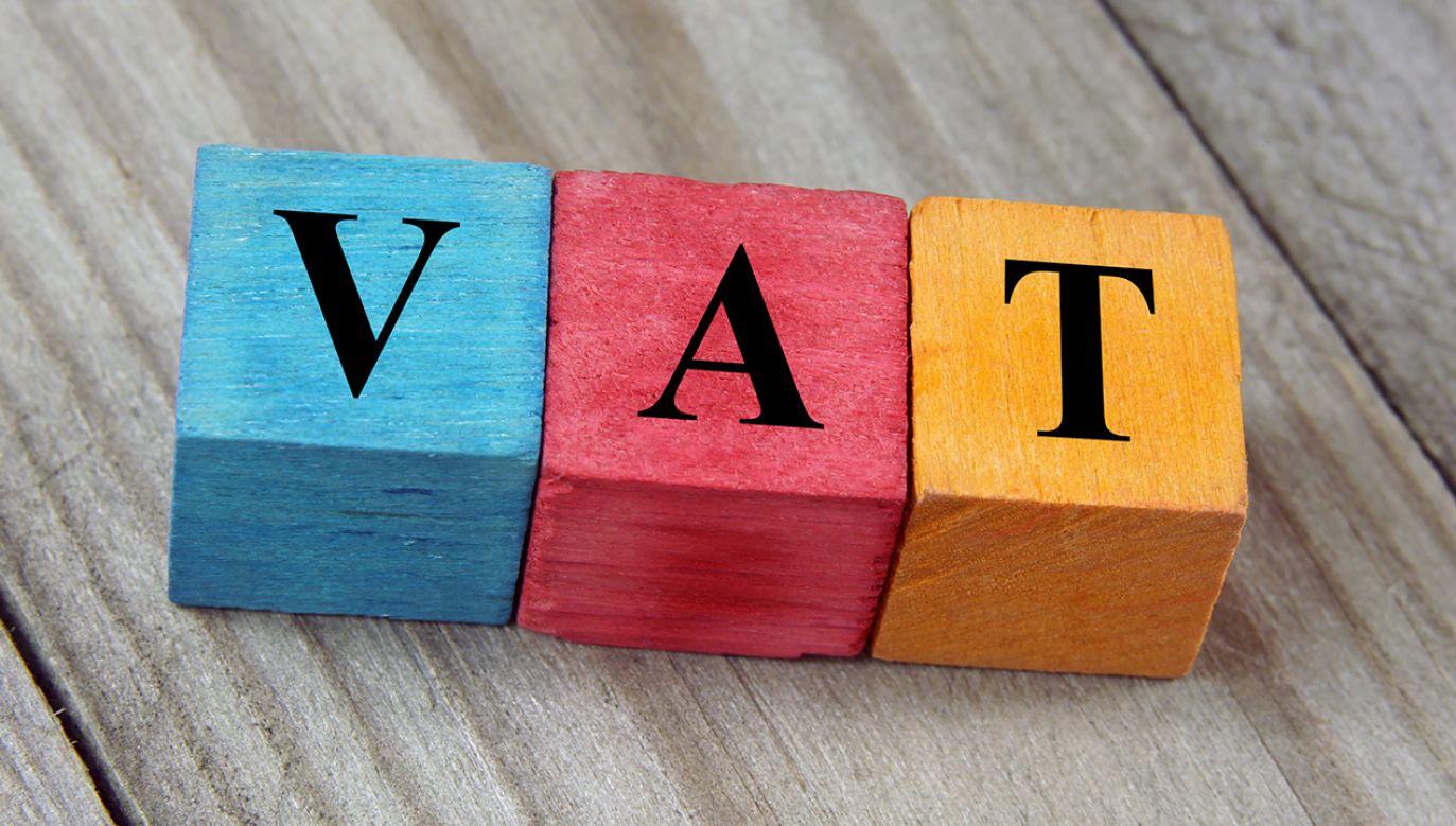 Celem ustawy jest ograniczenie luki w podatku VAT i walka z tzw. karuzelami VAT-owskimi (fot. Shutterstock/chrupka)